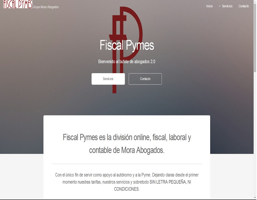 Fiscal Pymes